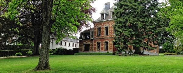 Chateau de Gouvy